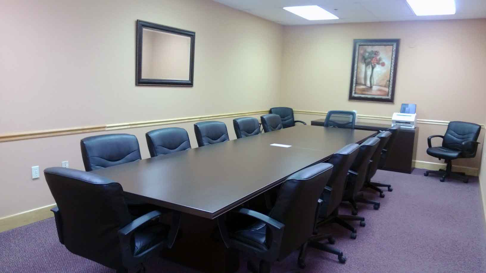 Meeting Rooms, Conference Room Rentals, Saratoga, Malta, NY