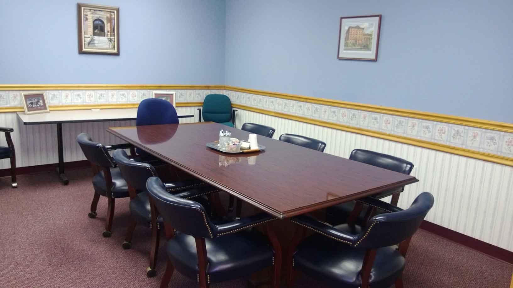 Meeting Rooms, Conference Room Rentals, Saratoga, Malta, NY